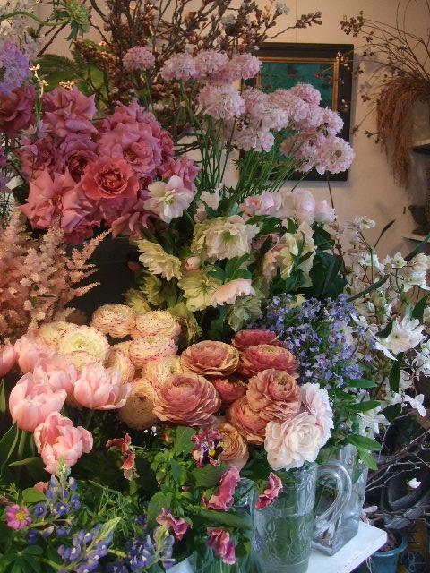 オークリーフ(桜色の花たち)_f0049672_18152129.jpg