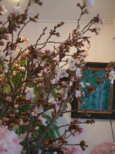 オークリーフ(桜色の花たち)_f0049672_18154031.jpg