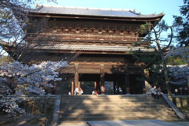 京の花だより 南禅寺_e0048413_952392.jpg