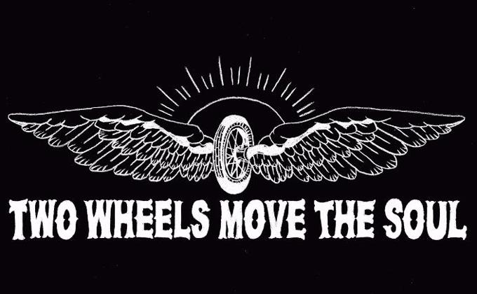 -TWO WHEELS MOVE THE SOUL-_b0160319_19383223.jpg