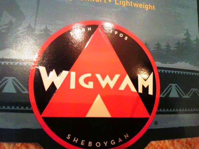 "wigwam \""mix socks\"" 待望入荷!_f0191324_935297.jpg"