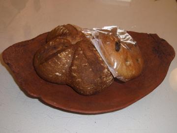 ベルフェーリィのパン_b0132442_18114632.jpg