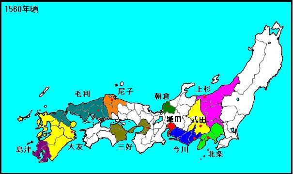 1566 第二次月山富田城の戦い_e0040579_17183429.jpg