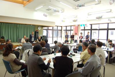 平成23年度保護者総会が開催されました。_a0154110_15215568.jpg