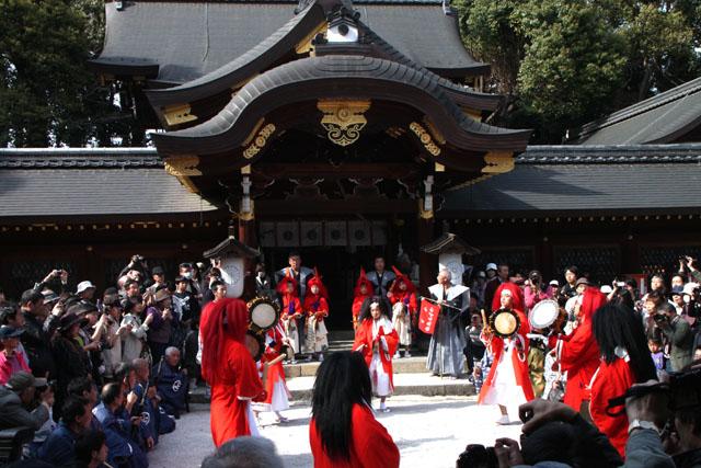 京の花だより 今宮神社やすらい祭_e0048413_21432975.jpg