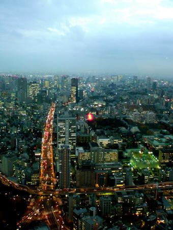 東京タワーに登る理由_f0168745_21312021.jpg