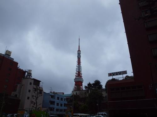 東京タワー_e0232277_1158416.jpg