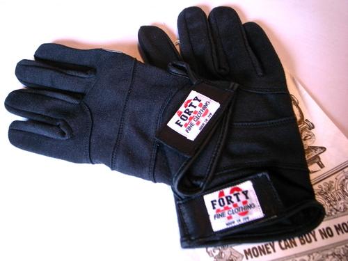 F0RTY FINE CLOTHING NEW ITEMS!!_d0101000_15512021.jpg
