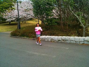 エコ・ジャーニーラン in 葛西臨海公園_a0036808_1639297.jpg