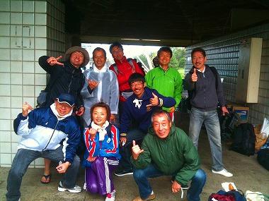 エコ・ジャーニーラン in 葛西臨海公園_a0036808_1645485.jpg