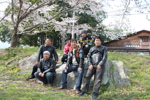 2011年4月10日 桜ツーリング(o^O^o) <2011-NO3>_d0038712_23453778.jpg
