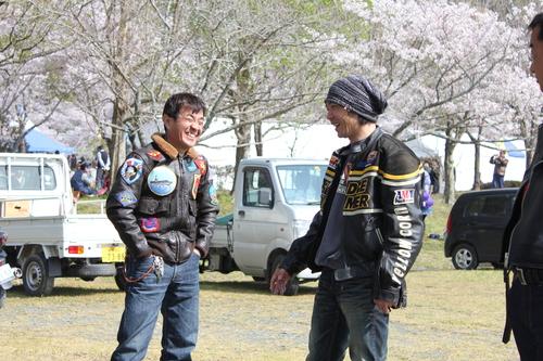 2011年4月10日 桜ツーリング(o^O^o) <2011-NO3>_d0038712_23471018.jpg
