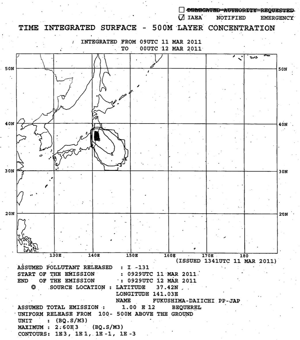 「核のソナタ」:「死神」に取り憑かれた日本、今や歴史上最大の危機に瀕する!_e0171614_9592720.jpg