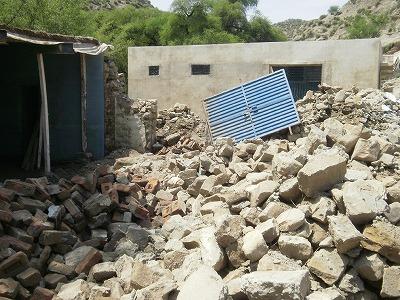 【JEN通信】パキスタンの大洪水_e0105047_17143277.jpg
