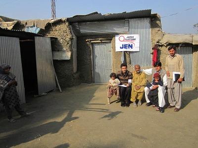 【JEN通信】パキスタンの大洪水_e0105047_1739271.jpg