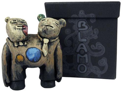 Harold & Ted by Blamo toys_b0214553_1844865.jpg