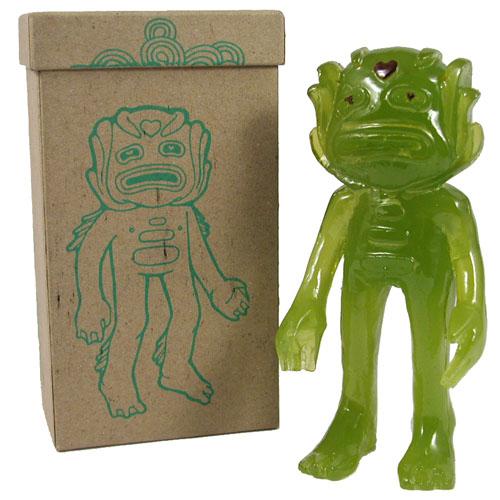 Swampy Green by Blamo toys_b0214553_19245621.jpg