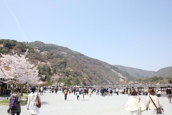 阪急嵐山駅_d0202264_6362082.jpg