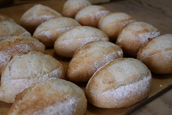 あこ酵母のパン教室。_e0045565_2315930.jpg