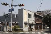 花より団子ならぬ、へそ最中 (兵庫)_b0067283_13591424.jpg