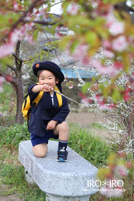 入園&入学おめでとう_e0199585_1295150.jpg