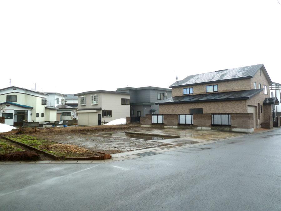 K様邸「船場町の家」_f0150893_17555277.jpg