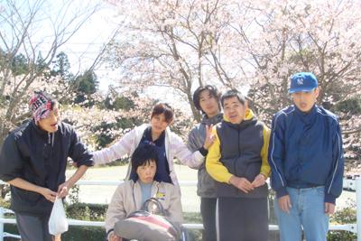 五桂池ふるさと村~天啓公園へ外出!_a0154110_16505933.jpg