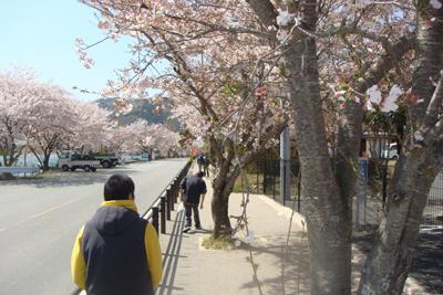 五桂池ふるさと村~天啓公園へ外出!_a0154110_1651777.jpg