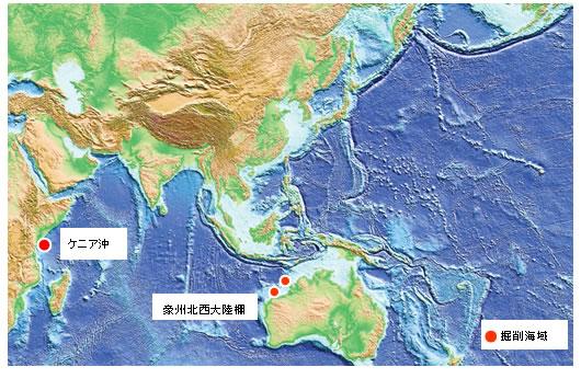 「人工地震」のふるさと:「地下深部掘削船ちきゅう」の開けた「墓穴」の数々_e0171614_11393785.jpg