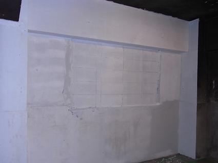 黒板塗料教室!_e0039922_22205525.jpg