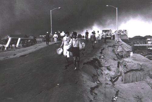 1964年に新潟地震があり、47年後に東日本大震災がおこりました①_d0178825_16445847.jpg