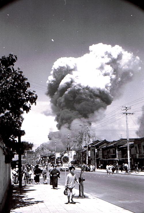 1964年に新潟地震があり、47年後に東日本大震災がおこり