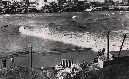 1964年に新潟地震があり、47年後に東日本大震災がおこりました①_d0178825_6504621.jpg