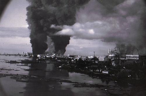 1964年に新潟地震があり、47年後に東日本大震災がおこりました①_d0178825_659477.jpg