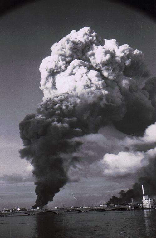 1964年に新潟地震があり、47年後に東日本大震災がおこりました①_d0178825_75964.jpg