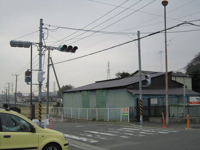 計画停電初日 バゥ_d0084229_2259092.jpg