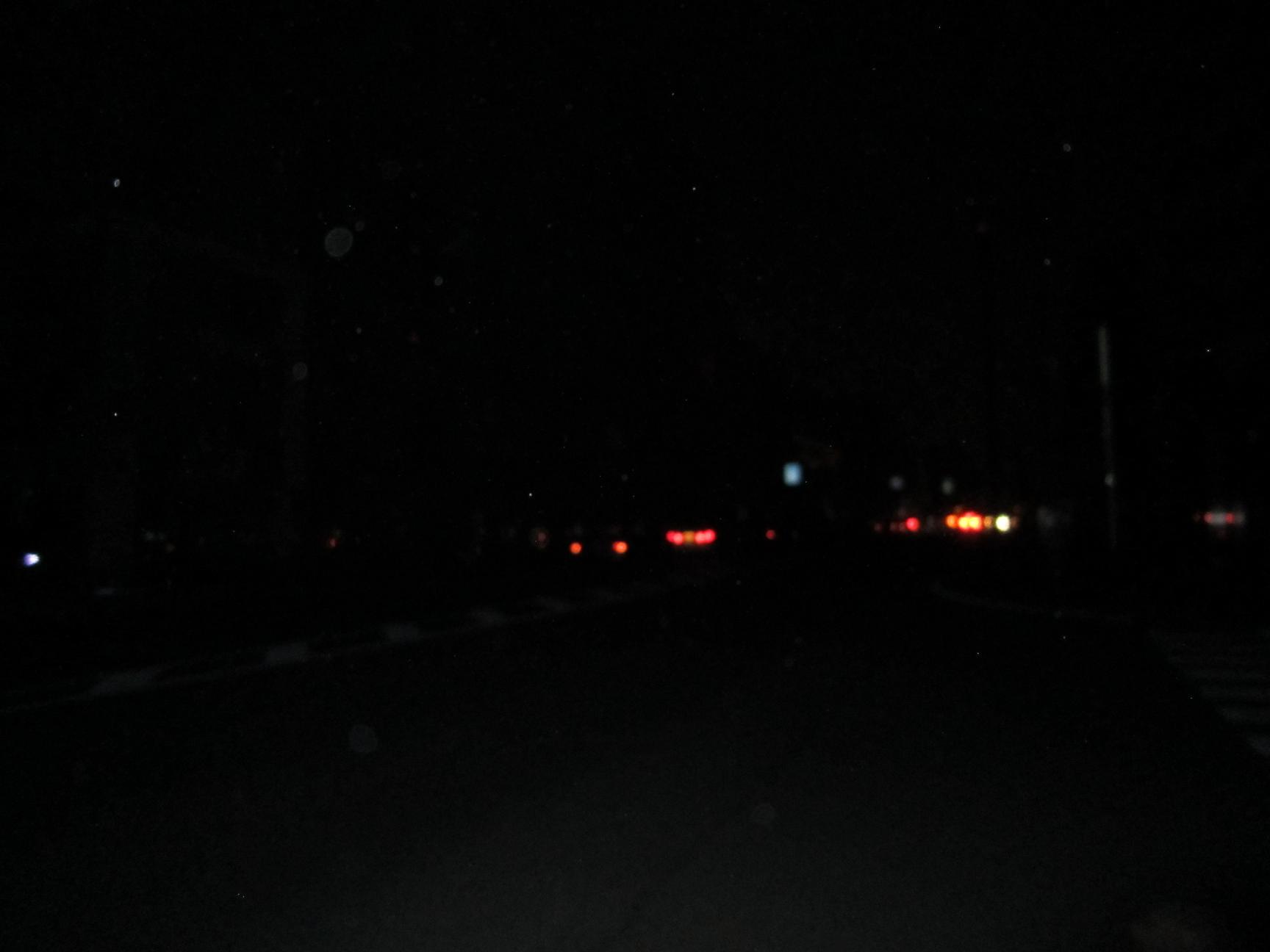計画停電初日 バゥ_d0084229_2333138.jpg