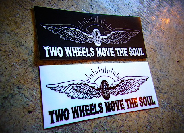 "〜""TWO WHEELS MOVE THE SOUL\""〜_d0067332_15494737.jpg"