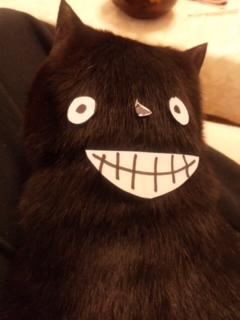 偽物トトロ(笑)その弐_e0114246_191386.jpg