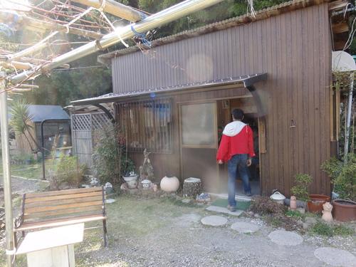 ブロッコリー収穫 in 中孝子の清水農園_c0108460_1746519.jpg