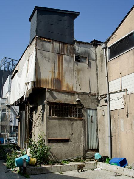 2011/04/12 宮前平、そして武蔵小山@Ricoh GXR_b0171364_10452523.jpg