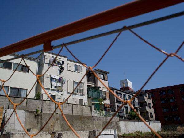 2011/04/12 宮前平、そして武蔵小山@Ricoh GXR_b0171364_10454381.jpg