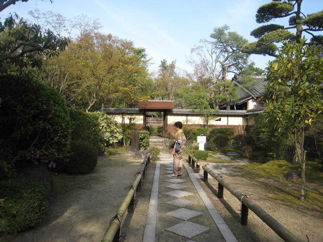 松花堂庭園_f0205367_14201651.jpg