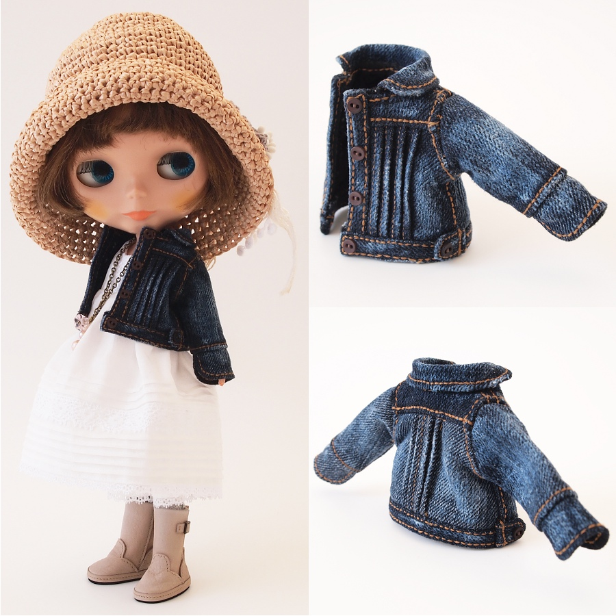 ** Blythe outfit ** Lucalily 195** _d0217189_20524654.jpg