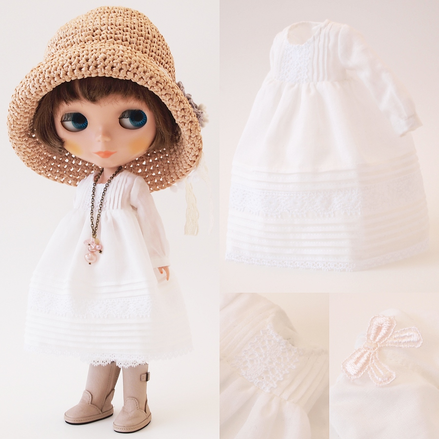 ** Blythe outfit ** Lucalily 195** _d0217189_20525446.jpg