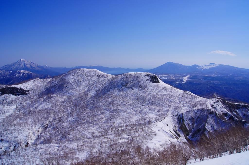 4月12日、白老岳、南白老岳、北白老岳-その1-_f0138096_2042071.jpg
