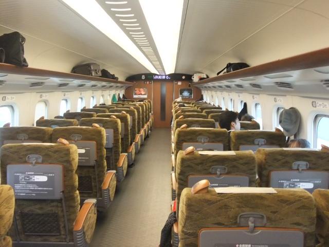 初めての九州新幹線!_c0162404_23372621.jpg
