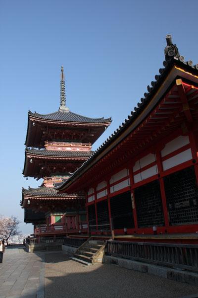 世界遺産の春 清水寺_e0048413_2201247.jpg