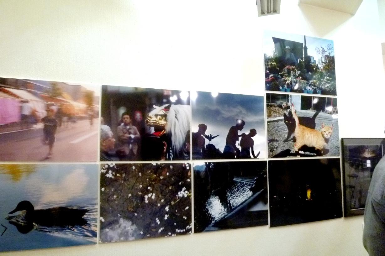 1493) 「PHOTO PRISON・3B+2O (5名の写真展)」・たぴお  4月11日(月)~4月23日(土)_f0126829_12153947.jpg