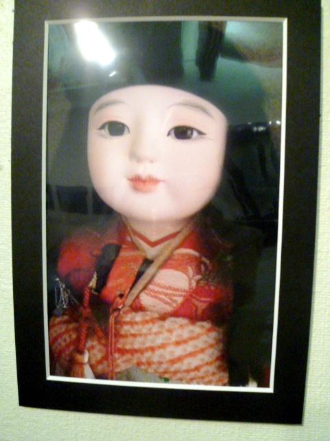 1493) 「PHOTO PRISON・3B+2O (5名の写真展)」・たぴお  4月11日(月)~4月23日(土)_f0126829_1240182.jpg